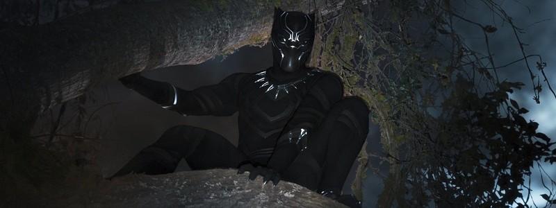 Забавный тест по фильму «Черная пантера»