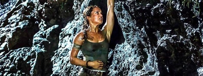 Что будет в фильме «Tomb Raider: Лара Крофт 2»