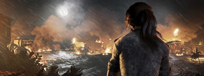 Вырезанная концовка Shadow of the Tomb Raider намекает на сиквел