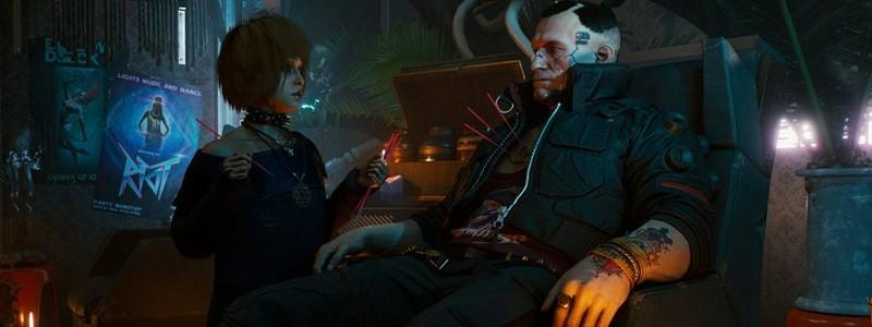 Руководитель Cyberpunk 2077 перешел в Blizzard