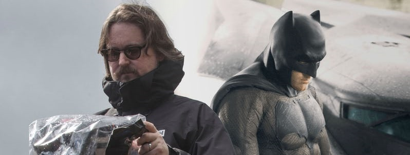 Раскрыто время действия нового «Бэтмена» от Мэтта Ривза
