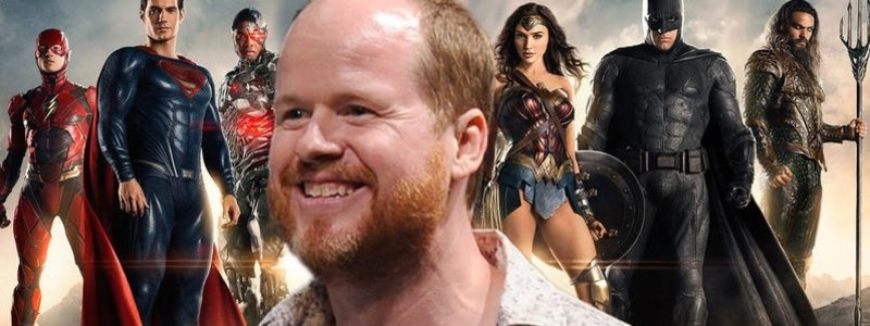 Режиссер «Мстителей» пошутил о пересъемках «Лиги справедливости»