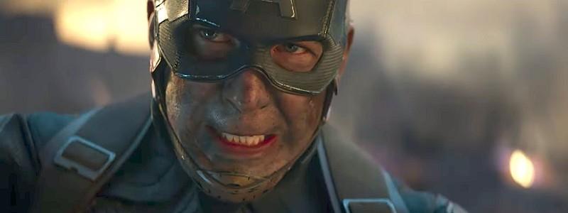 Лучшая возможная смерть Капитана Америка в «Мстителях: Финал»