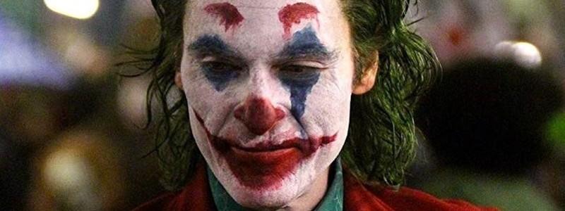 Фильмы «Джокер» и «Бэтмен» будут очень мрачными