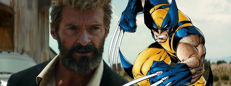 Так должен выглядеть Росомаха в киновселенной Marvel