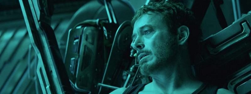 Железный человек не хочет умирать в новом ролике «Мстителей 4»