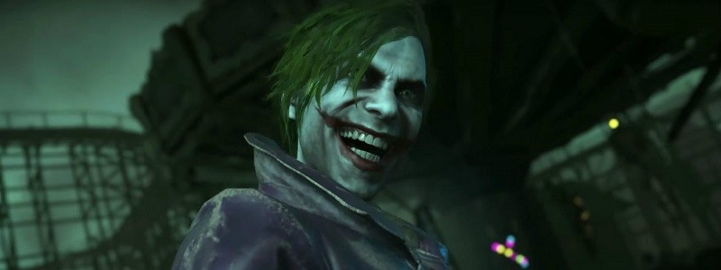 Утечка: Джокер появится в Mortal Kombat 11. Список бойцов из DLC