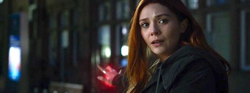 Дата начала съемок и продолжительность сериала «ВандаВижен» от Marvel