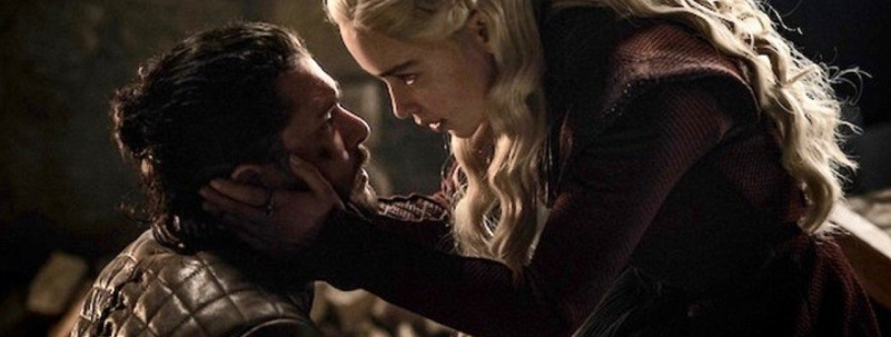4 эпизод «Игры престолов» тизерит смерть Джона Сноу