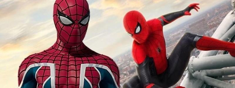 Спойлер: еще один Человек-паук появится в киновселенной Marvel?