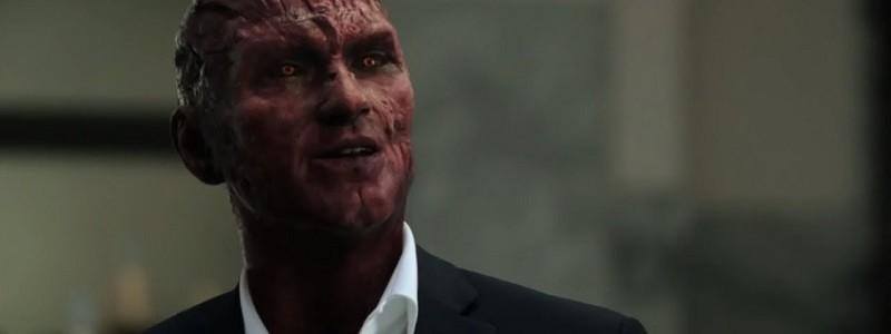 Раскрыто дьявольское лицо Люцифера из 4 сезона сериала