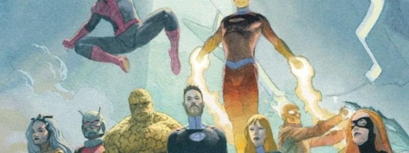 Кевин Файги пообещал достойный перезапуск «Фантастической четверки»
