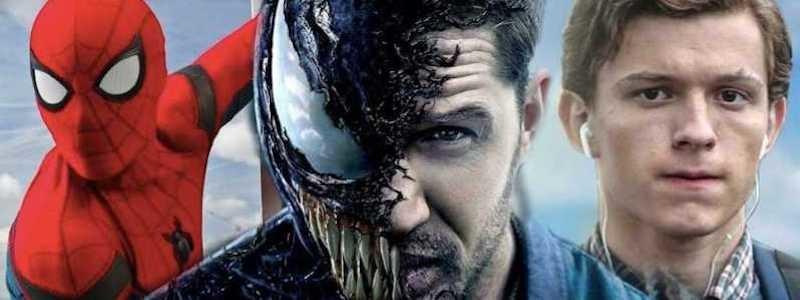 Человек-паук все же появится в «Веноме 2»?