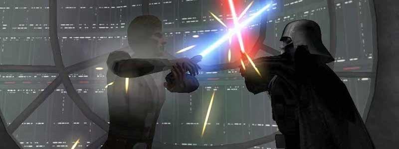 Дилогия Star Wars: Jedi Knight выйдет на PS4 и Switch. Даты выхода