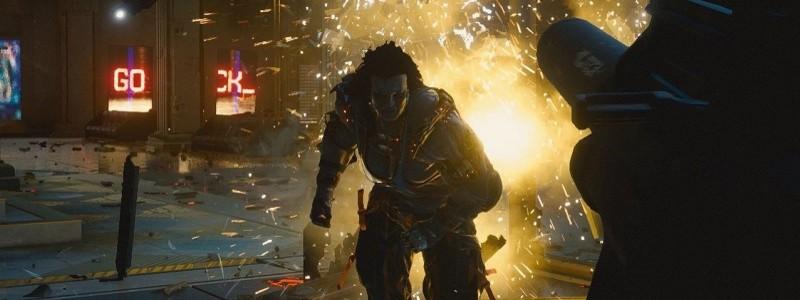 Cyperpunk 2077 выйдет на PlayStation 5, но придется подождать