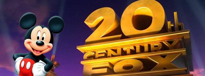 Disney представили новый логотип 20th Century Studios