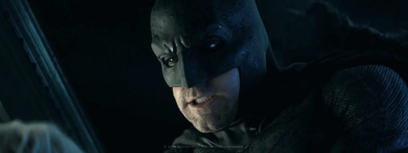 Раскрыты новые вырезанные сцены Бэтмена Бена Аффлека