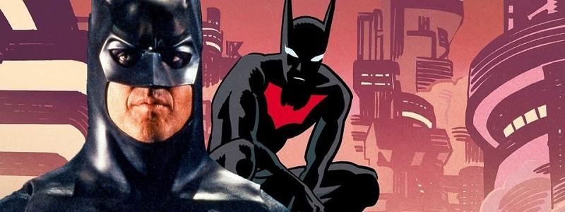 СМИ: Майкл Китон сыграет старого Брюса в сериале «Бэтмен будущего»