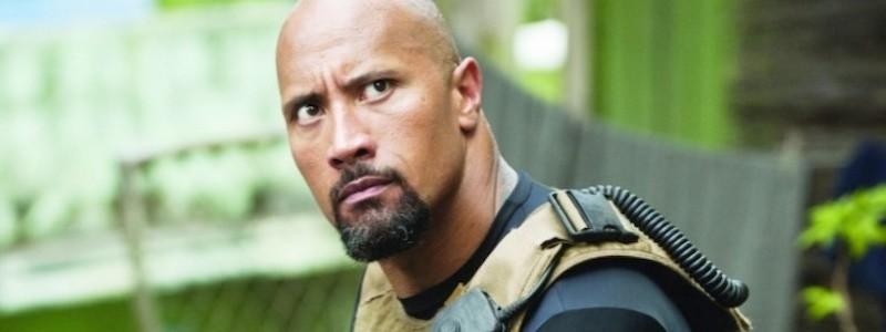 СМИ: Дуэйн Джонсон может сыграть в киновселенной Marvel