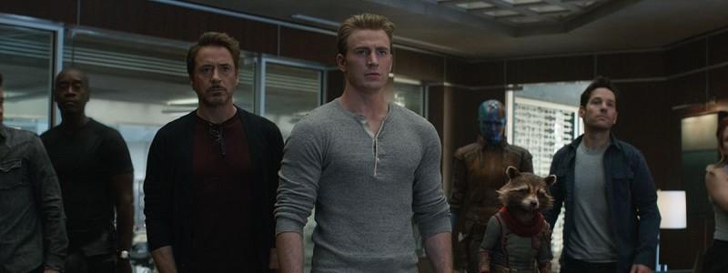У неожиданного героя Marvel оказался ребенок