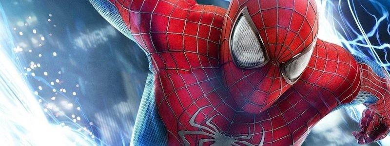 СМИ: Эндрю Гарфилд сыграет Человека-паука в сиквеле «Доктора Стрэнджа»