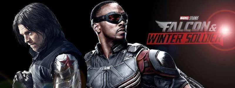 Классический злодей Капитана Америка появится в шоу «Сокол и Зимний солдат»