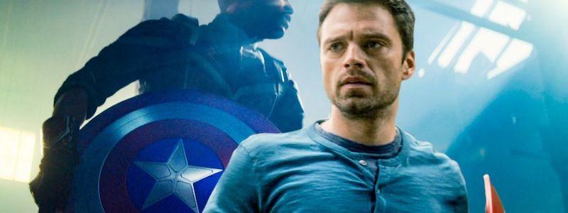 Новый трейлер «Сокол и Зимний солдат» тизерит смерть Капитана Америка в MCU