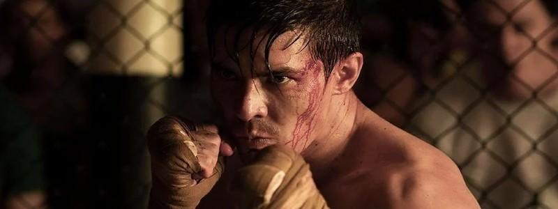 Новичок Коул Янг на свежем постере экранизации Mortal Kombat