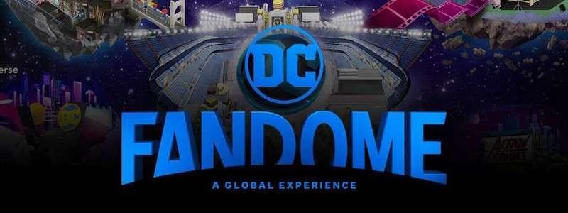 Подтверждена дата проведения DC FanDome 2021