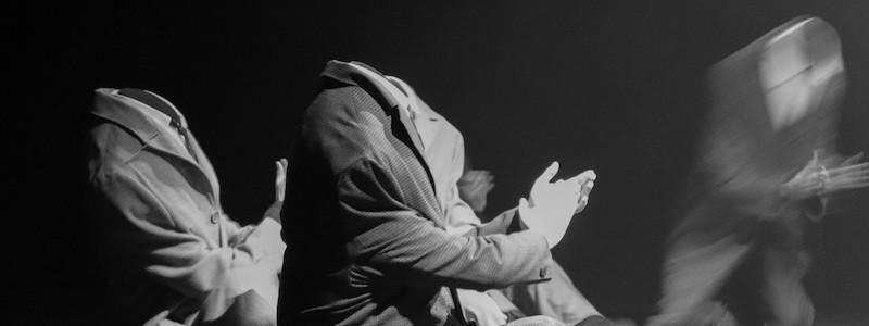 Рецензия на спектакль «Ничего, что я Чехов?»: для тех, кто хочет «как в кино»