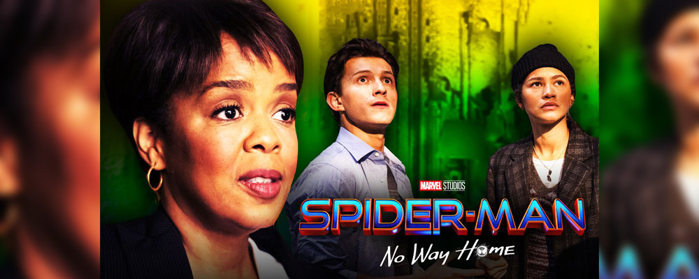 Паула Ньюсом тизерит свою роль в «Человеке-пауке 3: Нет пути домой»