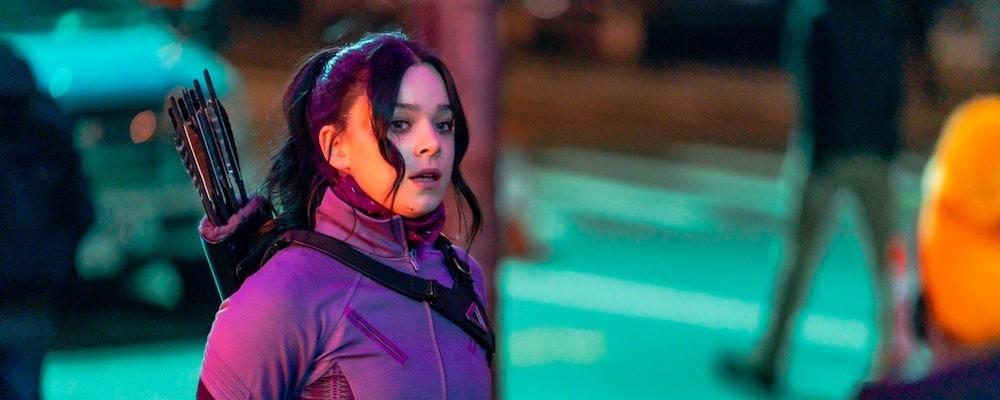 Дата выхода и первый кадр сериала «Соколиный глаз» от Marvel
