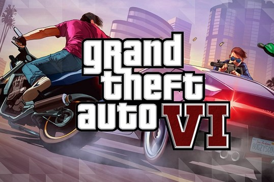 Rockstar тизерят город Grand Theft Auto 6