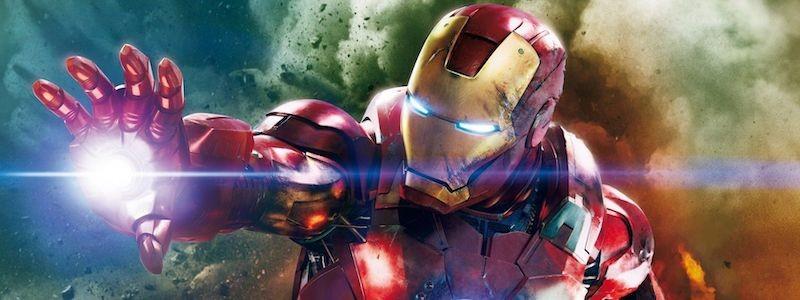 Marvel представили новый костюм Железного человека