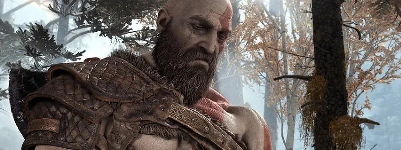 Лучшие игры о викингах и мифологии для PS4 и не только