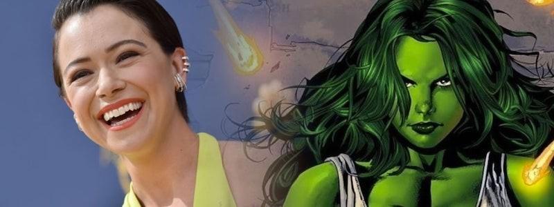 Раскрыто, кто сыграет Женщину-Халк в киновселенной Marvel