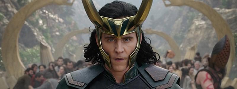 У Локи будет сразу два любовных интереса в киновселенной Marvel