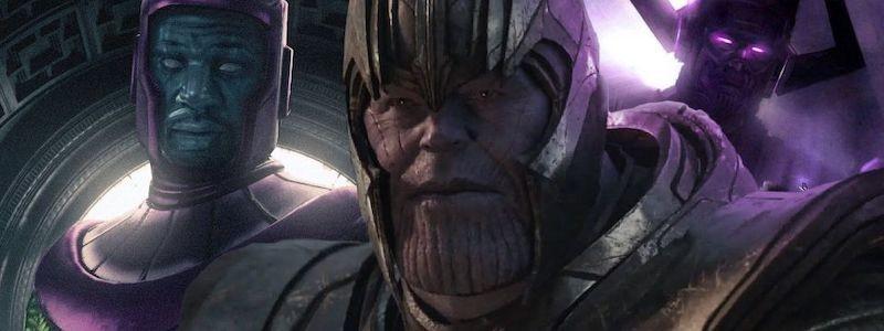 Какой злодей может быть сильнее Таноса в киновселенной Marvel