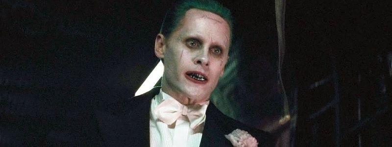 Джокер будет жутким в режиссерской версии «Лиги справедливости»