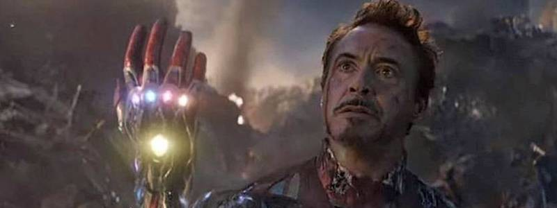 Marvel прокомментировали возвращение Роберта Дауни мл в роли Тони Старка