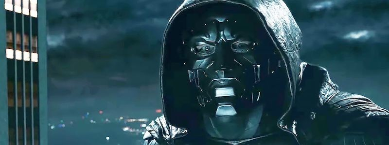 СМИ: Доктор Дум попытается переманить героя на свою сторону в MCU