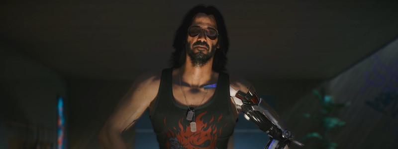 Новый трейлер показал красоты Cyberpunk 2077