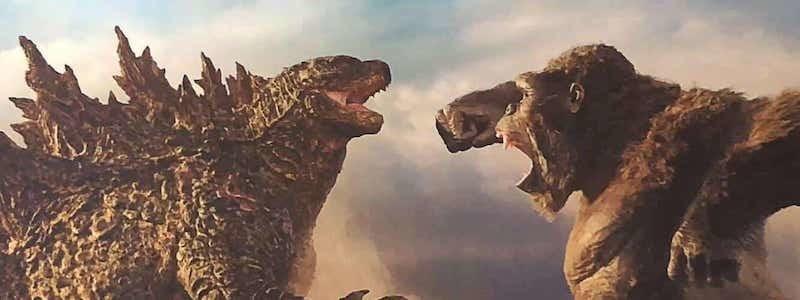 СМИ: Фильм «Годзилла против Конга» выйдет сразу онлайн