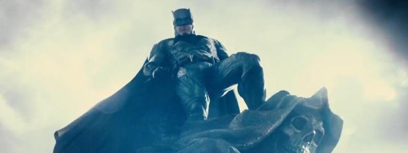 Зак Снайдер тизерит второй трейлер «Лиги справедливости»