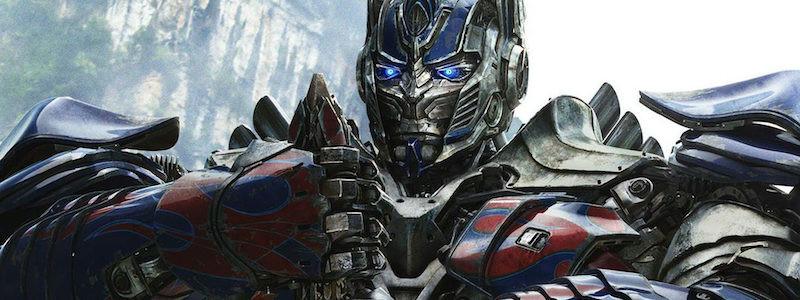 Слух: Новый фильм «Трансформеры» будет не для детей