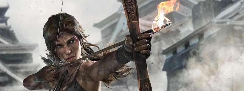 Анонс, связанный с Tomb Raider, состоится на презентации Square Enix Presents