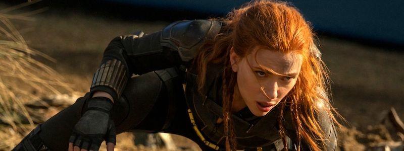 «Черная вдова» и другие фильмы Disney снова перенесены