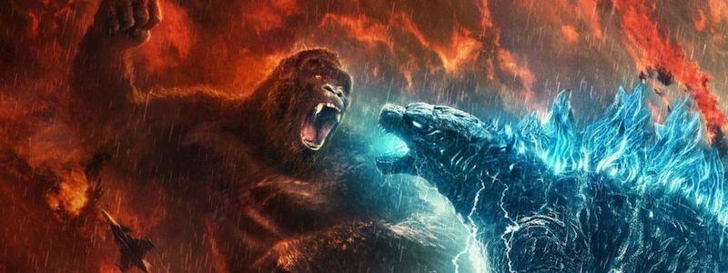Раскрыто, будет ли режиссерская версия «Годзиллы против Конга»