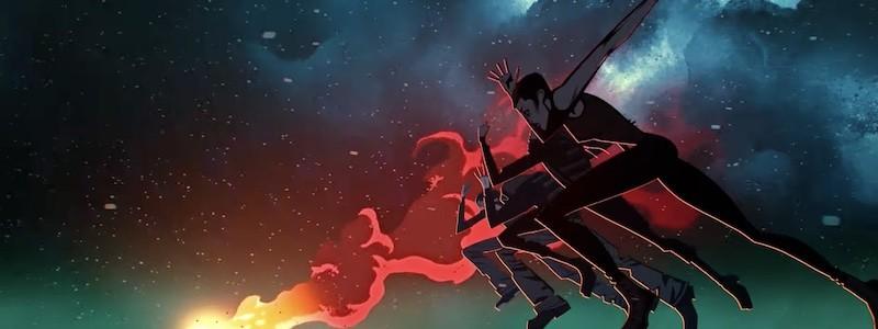 Подтверждено, когда выйдет 3 часть антологии «Любовь. Смерть. Роботы»