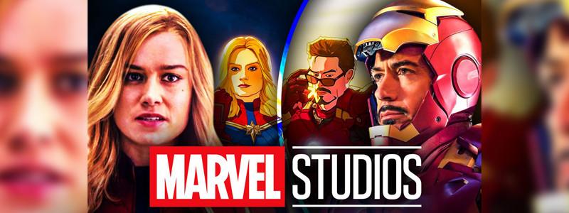 Раскрыта точная дата выхода первого мультсериала Marvel Studios